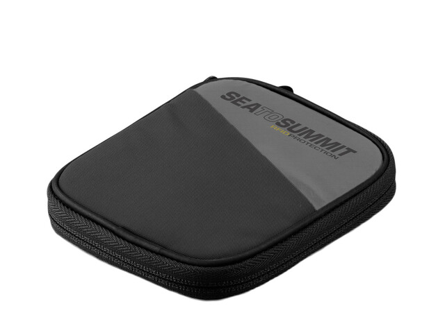 Sea to Summit Travel Wallet RFID Small Black
